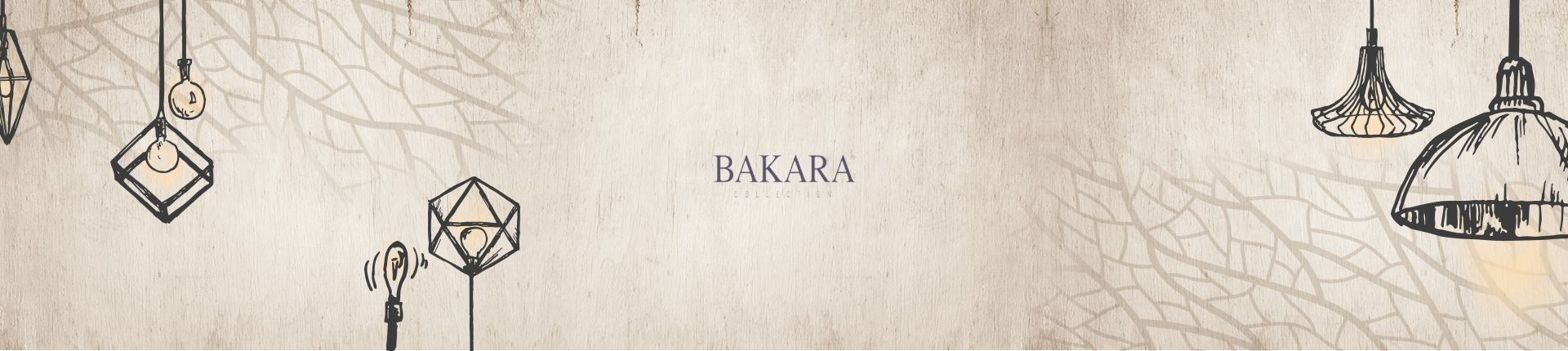 Bakara Collection Banner