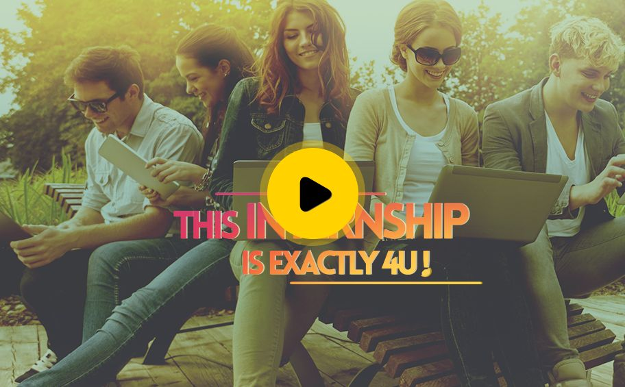 Ak Gıda Real Taste of Internship Video